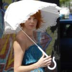 Parashell Classico parasol by DiCesare