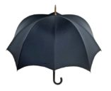 Grande Men's Pumpkin umbrella Black
