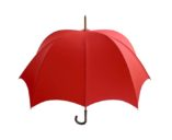 Grande Men's Pumpkin umbrella Red