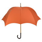 DiCesare GRANDE 1tone Orange Men's Umbrella