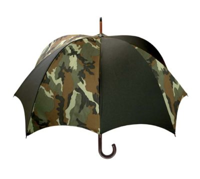Grande Men's Umbrella UrbanCamo Jungle
