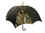 Grande Men's Umbrella UrbanCamo Jungle