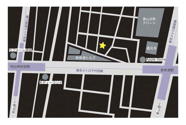 LNE-Map